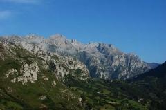 montaña picos de europa